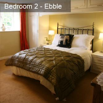 Bed & Breakfast Bedroom 2