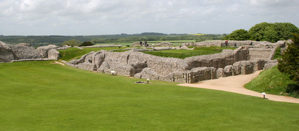 Old Sarum Salisbury