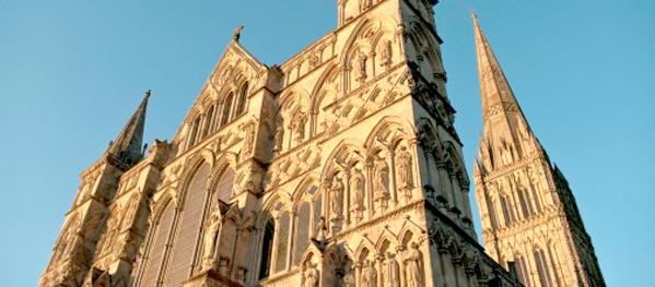 Accommodation near Salisbury Cathedral