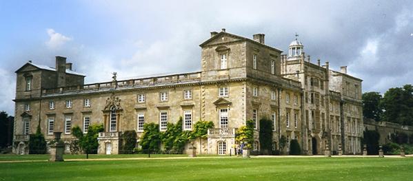 Wilton House Salisbury