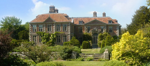 Stately Homes near Salisbury